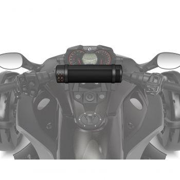 Barre de son Bluetooth pour guidon de MTX