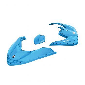Ensemble de panneaux Sea-Doo SPARK