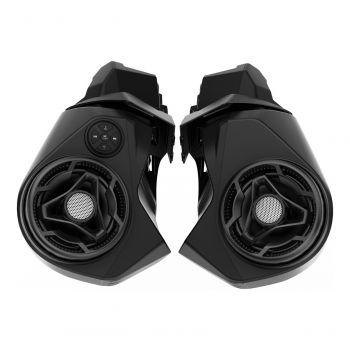 Système audio BRP Premium