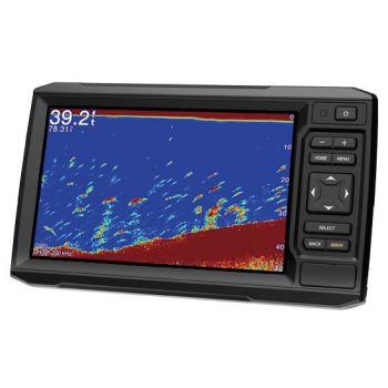 Kit détecteur de poissons Garmin† ECHOMAP† Plus 62cv et support*