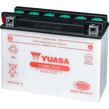 Batterie humide 13 A Yuasa
