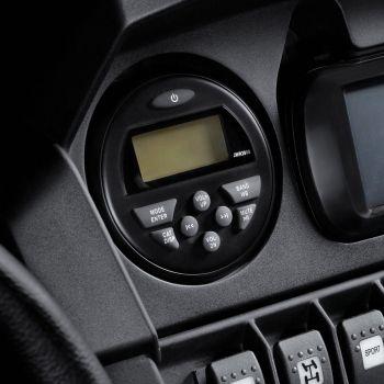 Système audio complet