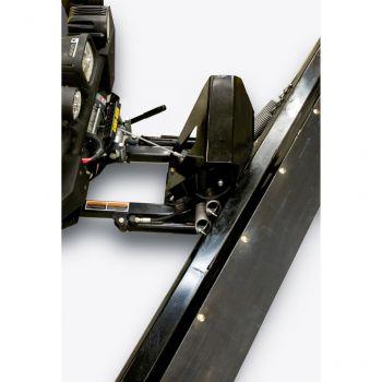 Système hydraulique pour pelle Super-Duty
