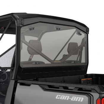 Fenêtre arrière en polycarbonate