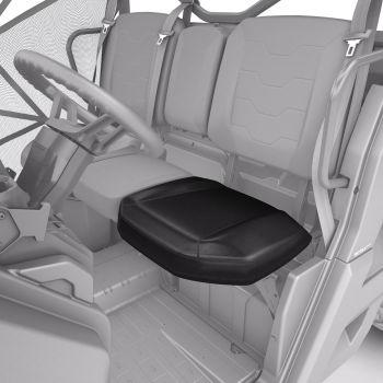 Housse chauffante pour siège (conducteur)