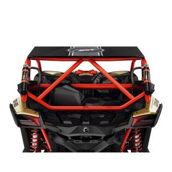 Barre anti-intrusion arrière Lonestar Racing