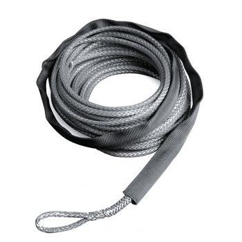 Câble synthétique pour treuil