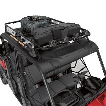 Porte-bagages pour toit Adventure
