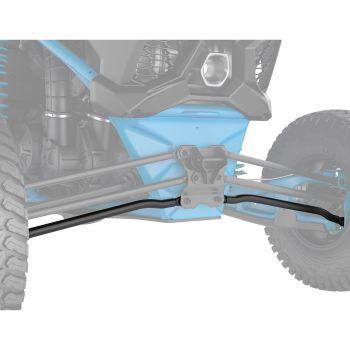 Bras de suspension inférieurs arqués (Modèles de 64 po)