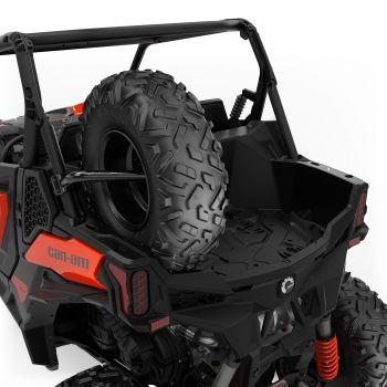 Porte-roue de secours Lonestar Racing