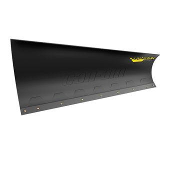 Lame unidirectionnelle en acier Can-Am ProMount 168 cm - Noir